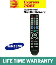 5SAMSUNG TV Remote Control BN59-00862A BN59-00901A TM950 Genuine Brand New