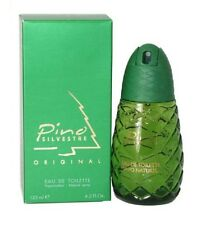 Pino Silvestre Original Men 4.2 OZ 125 ML Eau De Toilette Spray Nib Sealed