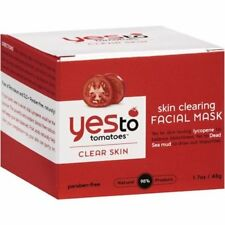 Yes to Tomatoes Skin Clearing Facial Mask, 1.7 oz
