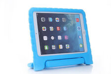 Child Safe EVA Foam Shock Proof Handle Stand Case Cover For iPad/Samsung Tablet