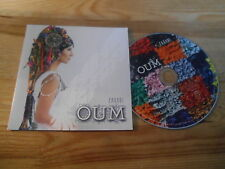 CD Ethno Oum - Zarabi (10 Song) Promo LOF MUSIC cb