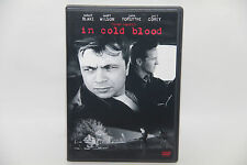 In Cold Blood (DVD, 2003) *Rare  FREE SAME DAY SHIPPING!