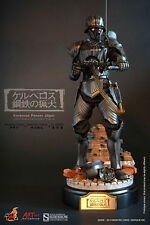 HOTTOYS KERBEROS PANZER JAGER PROTECT GEAR 12 INCH FIGURE