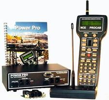 NCE HO PH-Pro-R 5 AMP DCC Starter Set Radio NEW 524-2