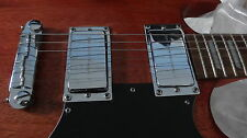 John Birch Guitars UK  Pickup Magnum 2 and Hyperflux 3 set