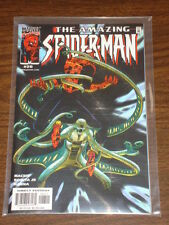 AMAZING SPIDERMAN #26 VOL2 MARVEL COMICS SPIDEY FEBRUARY 2001