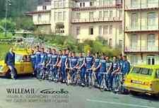 TEAM WILLEM II Gazelle 67 Cyclisme cycliste wielrenner Team cycling Rik VAN LOOY