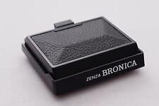Zenza Bronica ETR ETRS etrsi nivel de la cintura buscador