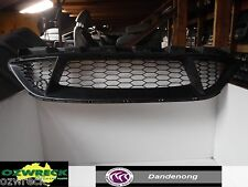 GENUINE FORD FALCON FG XR6 XR8 SERIES 1 FRONT BAR LOWER GRILLE.