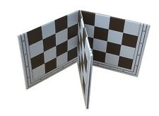 "Double Folding Tournament Chess Board 20"" with 2.25"" squares"