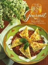 Best of Gourmet: Best of Gourmet 1992 : Featuring the Flavors of France Vol. 7 b