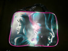 Disney Sleeping Beauty Soho Good vs Evil Weekender Makeup Cosmetics Bag New