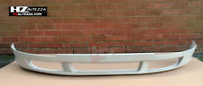 VW Transporter T5 Caravelle 03-09 hz type front lip splitter