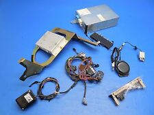 BMW E38 740i 740iL 750iL OEM Tuner Video Module + GPS Receiver & GPS Antenna