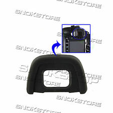 RUBBER EYECUP DK-23 MIRINO PER FOTOCAMERA NIKON D300 D300S FOR DIGITAL CAMERA