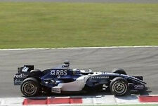 kit WILLIAMS FW28 GP ITALIA 2006 1° K.ROSBERG Tameo SLK036