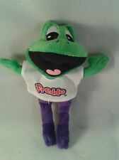 FAB RETRO LITTLE CADBURYS CHOCOLATE *FREDDO* FROG PLUSH SOFT TOY