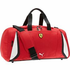 PUMA Ferrari Replica Medium Team Duffel Bag