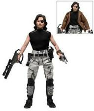 "Escape from New York - 8"" Clothed Figure - Snake Plissken  From Neca"