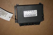 Mercedes W203 W209  Steuergerät PDC PTC  Parktronic A 2035450132 A 2095450032