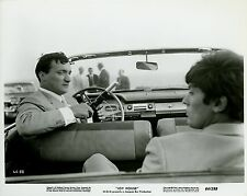 ALAIN DELON LES FELINS 1964 VINTAGE PHOTO ORIGINAL N°8 RENE CLEMENT