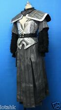 Klingon Lursa Cosplay Costume Custom Made   lotahk
