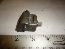 MACHINIST TOOLS LATHE MILL Mill Micro Lathe Carriage Stop