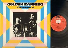 GOLDEN EARRING Earrings STARTRACK vol 12 BACK HOME Big Tree Blue See RADAR LOVE