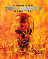 Terminator 2 Judgment Day Limited Edition Steelbook (Blu-Ray & Digital HD) - New