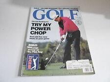 JAN 1988 GOLF - vintage magazine - CHI CHI RODRIGUEZ