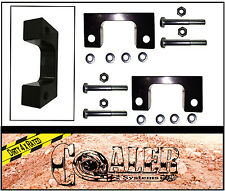 "Chevy Silverado 2""  Lift Kit 2007-2016 GMC Sierra 1500 LM Front Leveling"
