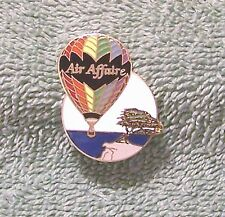 AIR AFFAIRE BALLOON PIN