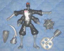 2012 *** ROBOTIC FOOT SOLDIER COMPLETE *** TEENAGE MUTANT NINJA TURTLES TMNT