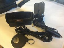 SIRIUS AUDIOVOX PNP3 CAR KIT DOCK&MOUNT,ANT,POWER