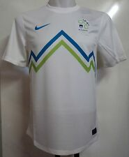SLOVENIA 2012/13 HOME SHIRT BY NIKE SIZE XL BRAND NEW WITH TAGS
