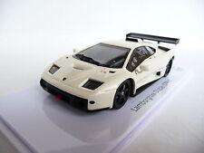 Kyosho 1:43 Lamborghini Diablo GTR-S Pearl White  KY03215PW