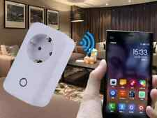 Prise WIFI 220V télécommande Via Android + iOS minuterie retardateur Domotique
