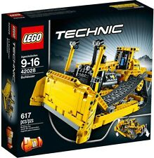 LEGO 42028 Technics Bulldozer NEW MISB