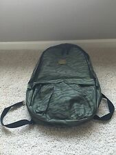 Pink Dolphin Olive Camo Backpack VNDS Streetwear Supreme Kith MCM Zumiez