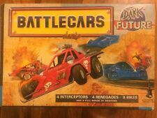 Citadel Dark Future NIB Very Rare Battlecars Games Workshop 80s