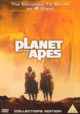 DVD:PLANET OF THE APES (TV SERIES) - NEW Region 2 UK