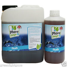 Impianto MAGIC Flush 1 litro di acqua dolce libero pipettare