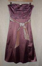 Designer Coast Wedding Evening Prom Dress Size UK 10 RRP £89!