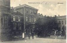 Giessen, Medizinische Klinik, um 1910