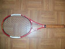 Wilson Ncode Six-One Tour 90 head Federer 4 3/8 grip EXCELLENT Tennis Racquet