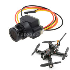 Mini DV HD 1000TVL FPV  Caméra Quadcopter 2.8mm Lens Video for RC QAV210/180/250