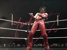 Shinsuke Nakamura  Signed 4x6 Photo WWE NXT NJPW Auto King Of Strong Style