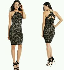 ?? GUESS BY MARCIANO LETTYS LACE DRESS ??