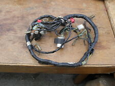 HONDA  CBX550  F 11 (F2)   WIRING LOOM,   MAIN LABEL IS MARKED   32100-MA6-0004