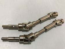 HD Super Duty U-Joint SWING SHAFT CVD Fit Traxxas Jato 2.5 / 3.3